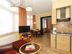 Ferienwohnung Haus Neeltje, Wohnung 2