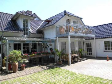 Ferienwohnung Haus Nixdorf