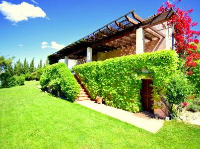Vista Tramuntana Haupthaus | 44909