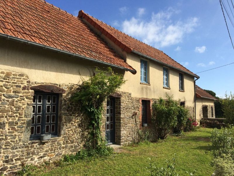 Landhaus Le Rosalbin