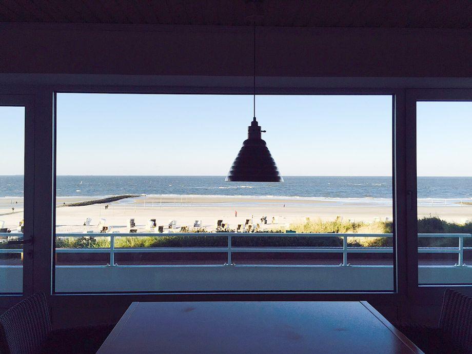 Ferienwohnung Schätzchen am Meer, Wangerooge - Frau Nicole ...
