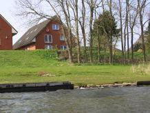 Ferienwohnung Schleitraum Karschau