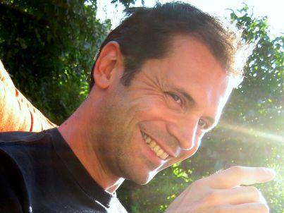 Ihr Gastgeber Jacopo Olivieri