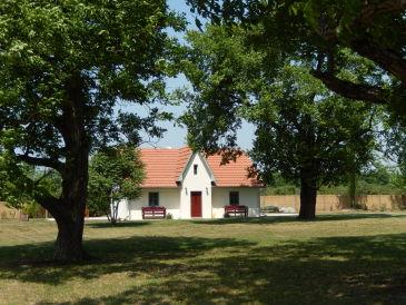 Holiday cottage Plomp 2