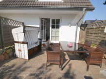 Ferienwohnung Witte Hüs im Landhaus Witt Hingst