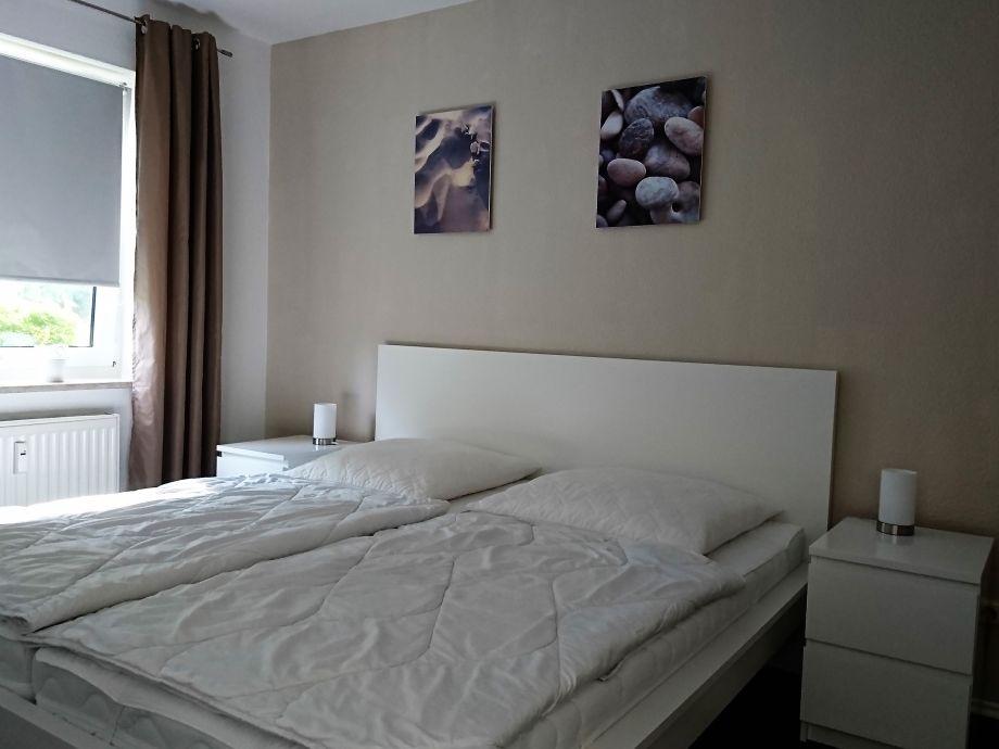 Ferienwohnung auszeit ostsee fehmarn herr stefan brack - Schlafzimmer stefan ...