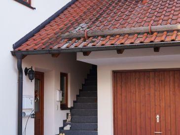 Apartment Ferienwohnung Dietrich