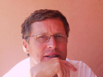 Ihr Gastgeber Nick Lane