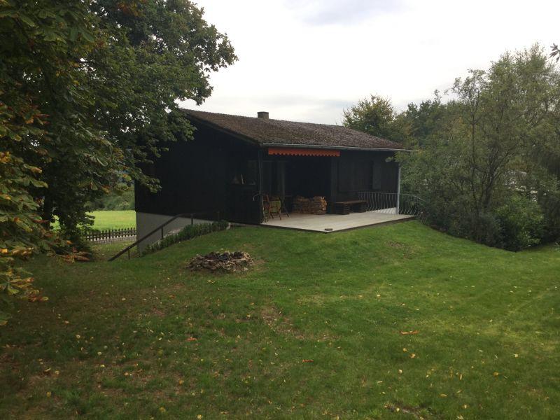 Ferienhaus Westerwaldblick