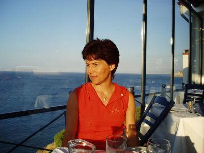 Ihr Gastgeber Rita Stollmaier
