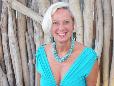 Ihr Gastgeber Birgit Barth