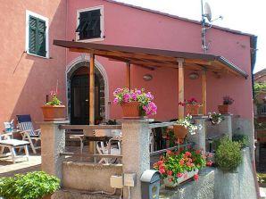 Ferienhaus Casa Reggimonti