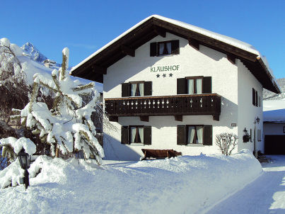Klaushof