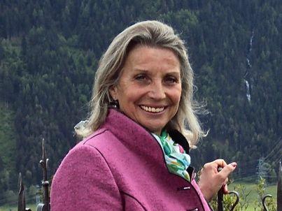 Ihr Gastgeber Marlies Huber