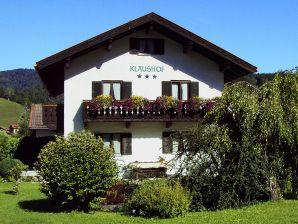 Ferienwohnung Klaushof