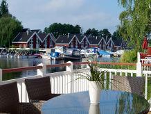 Ferienhaus Marinapark Schamützelsee