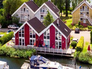 Ferienhaus Marinapark Scharmützelsee