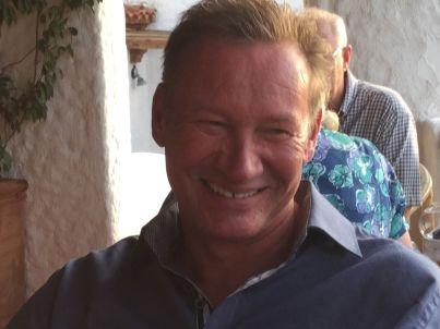 Ihr Gastgeber Ralf Schilling