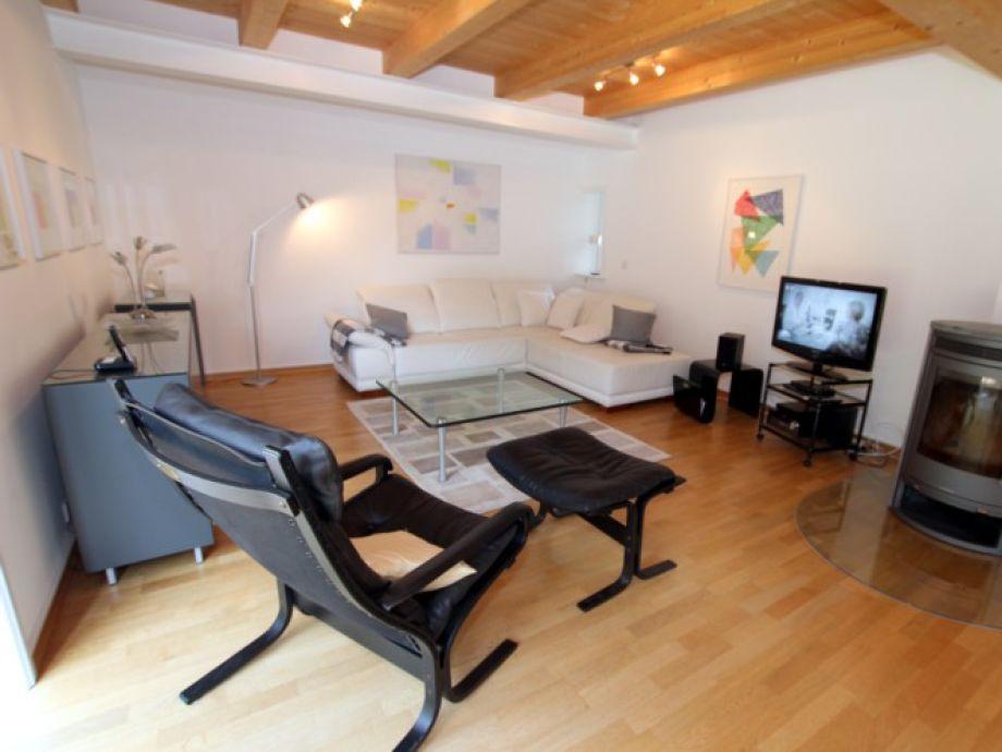 ferienwohnung 1 im haus liguster am gr nstreifen 29 f hr firma fr drich ferienwohnungen und. Black Bedroom Furniture Sets. Home Design Ideas