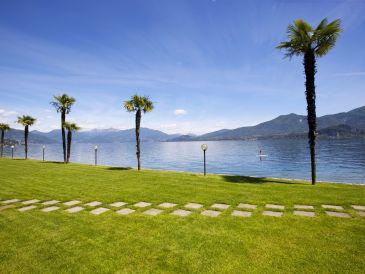 Ferienwohnung Yachting Residence B 11