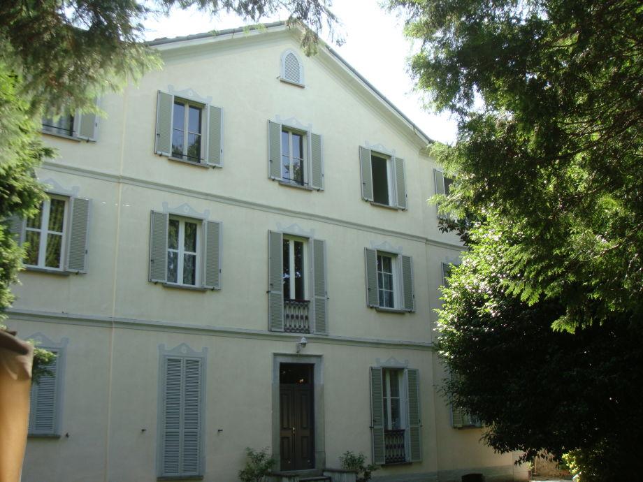 Exklusive Villa mit Charme