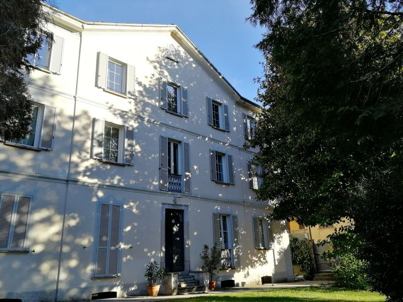 Holiday apartment Villa Cardano