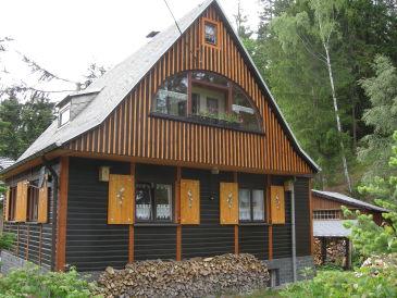 Ferienhaus Zum Waldhaus