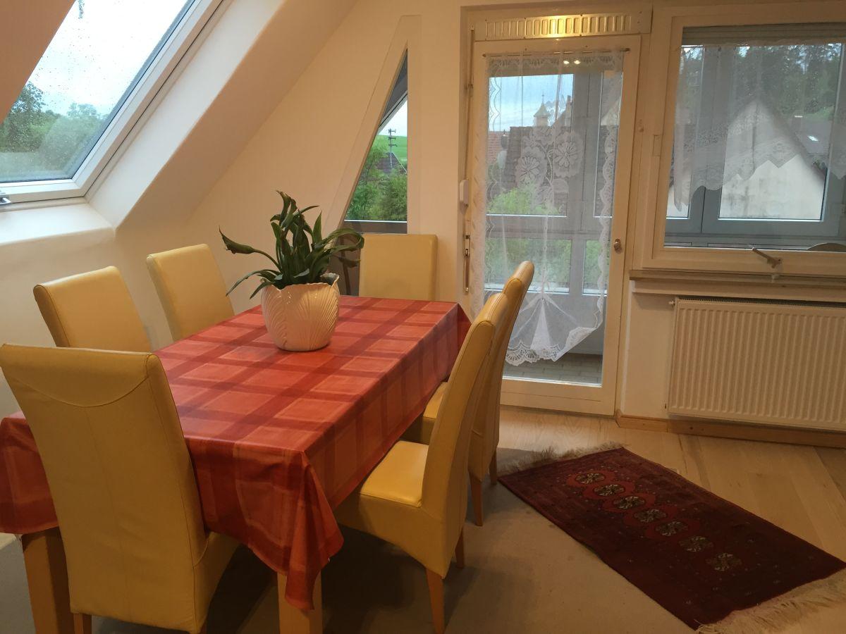 ferienwohnung emma schwarzwald nordschwarzwald frau rosi wiedmann. Black Bedroom Furniture Sets. Home Design Ideas
