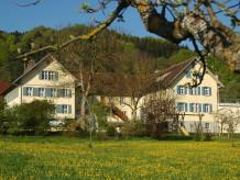 Ferienwohnung Billafingen Unterfrickhof