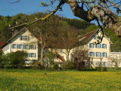 Billafingen Unterfrickhof