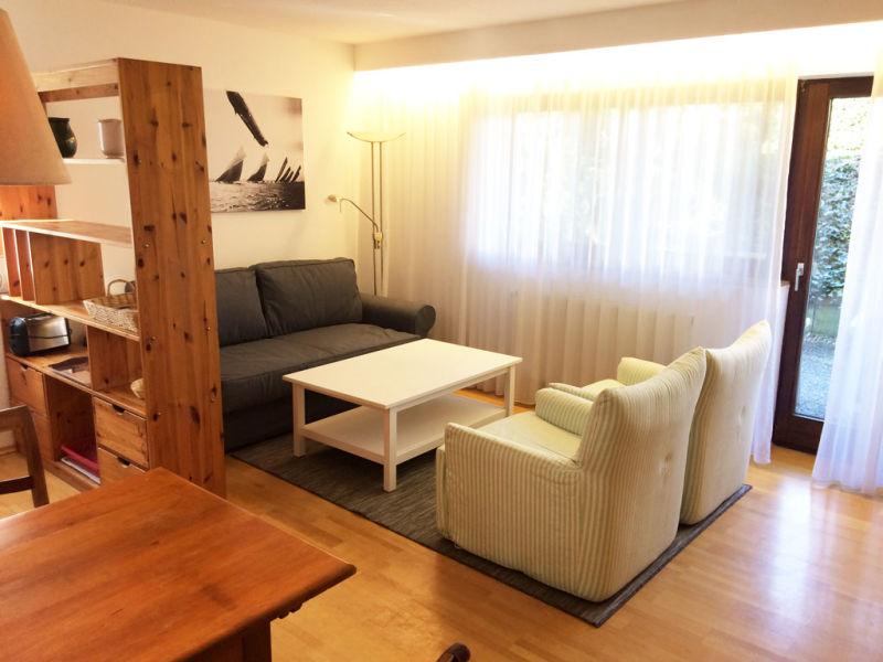 Ferienwohnung Haus Kubus