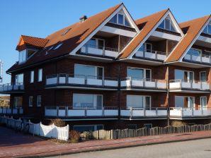 Ferienwohnung Haus Klabautermann
