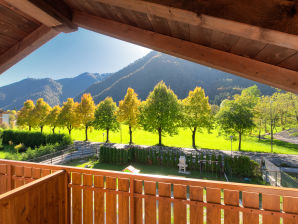 Holiday apartment at Residenz Toli