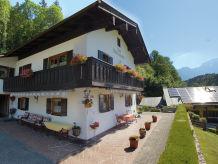 Ferienhaus Haushälfte-Friedrichsruh