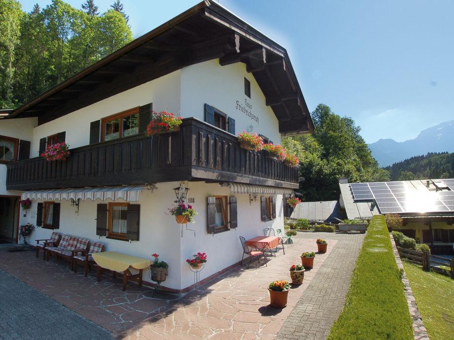 Haus Friedrichsruh