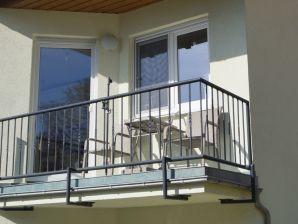 Ferienwohnung Bootshaus-Oberdeck (129/2)