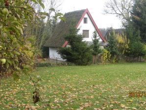 Ferienhaus Haus Gruschka an der Peene