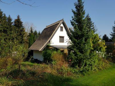Haus Gruschka an der Peene