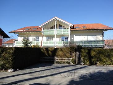 Ferienwohnung Residenz-Ulli-Prien