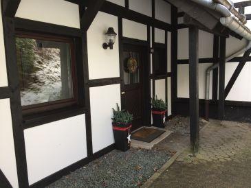 Ferienhaus Postwiese