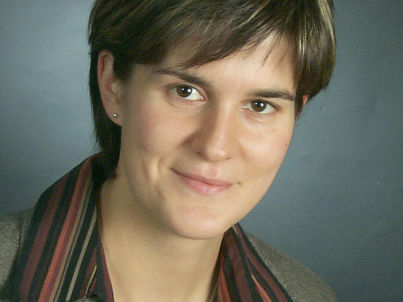 Ihr Gastgeber Edda Sandmann