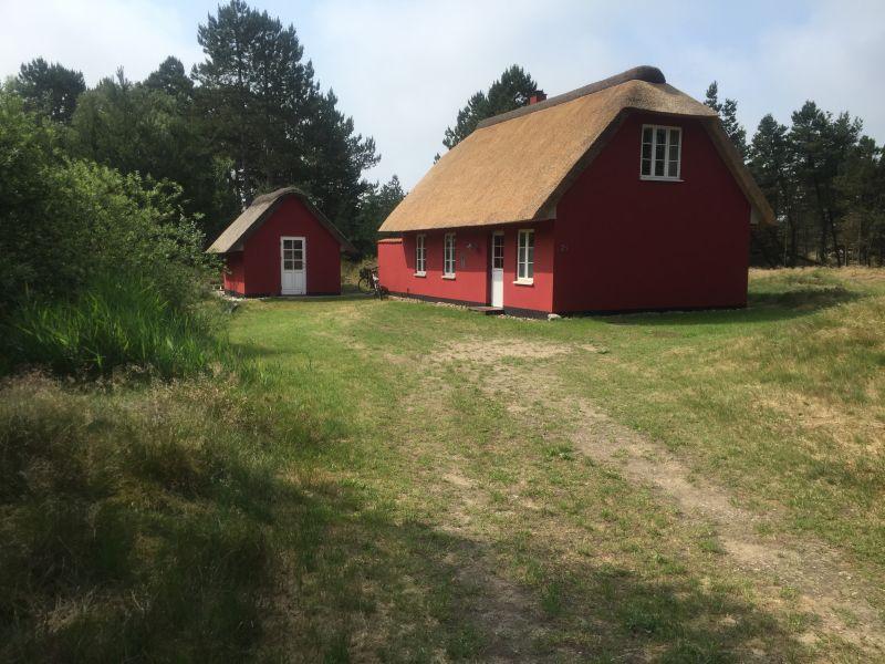 Ferienhaus Rödhaette