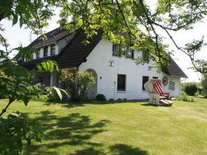 Ferienwohnung Landhaus Sutje - Deichblick