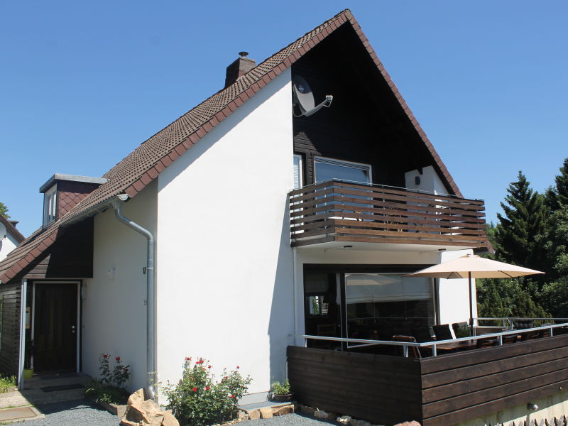 Holiday house für max. 10 Personen
