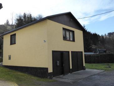 Ferienhaus Erfurth