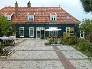 Ferienhaus Huisduinen 6205
