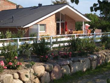 Ferienhaus Wellnesshaus Wind