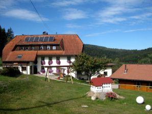 """Ferienwohnung """"Heistall"""" mit herrlicher Alpen- und Fernsicht"""
