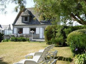Ferienhaus C1400 Plouneour-br