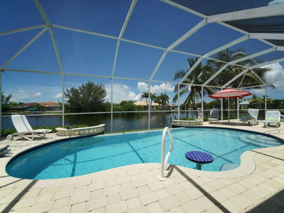 Cape Coral, ein Paradies auf Zeit in Florida